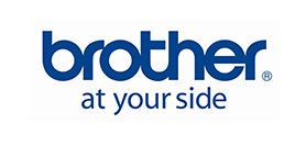 Firmenlogo von brother - at your side